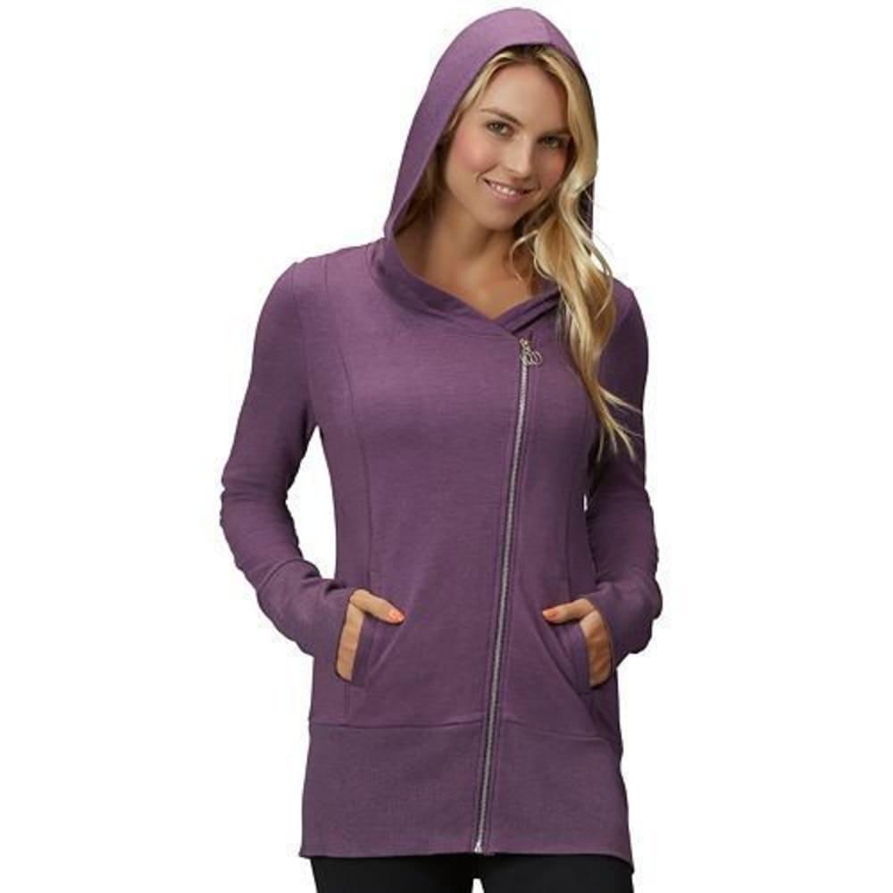MARIKA Women's Balance Fleece and Love Hoodie - VENTURE PINK