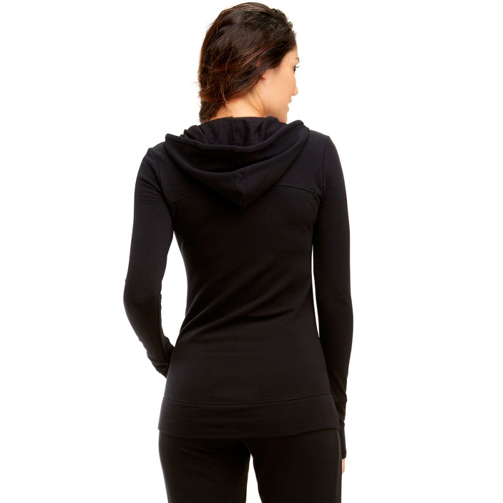 MARIKA Women's Emma Jacket - BLACK