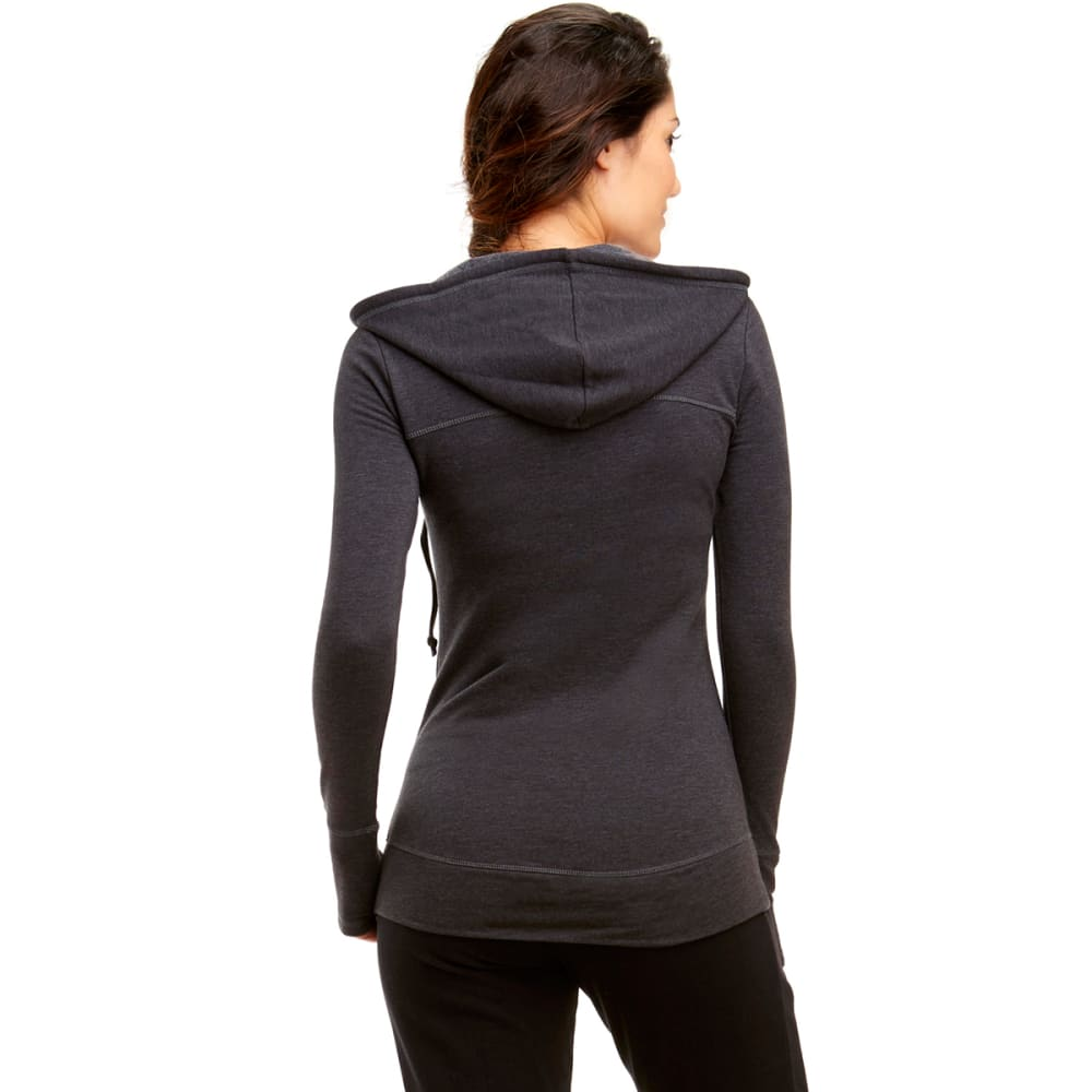 MARIKA Women's Emma Jacket - CHARCOAL