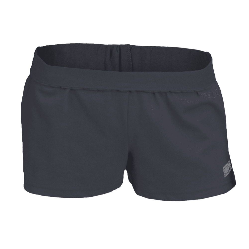SOFFE Women's New Soffe Shorts - FIERY CORAL