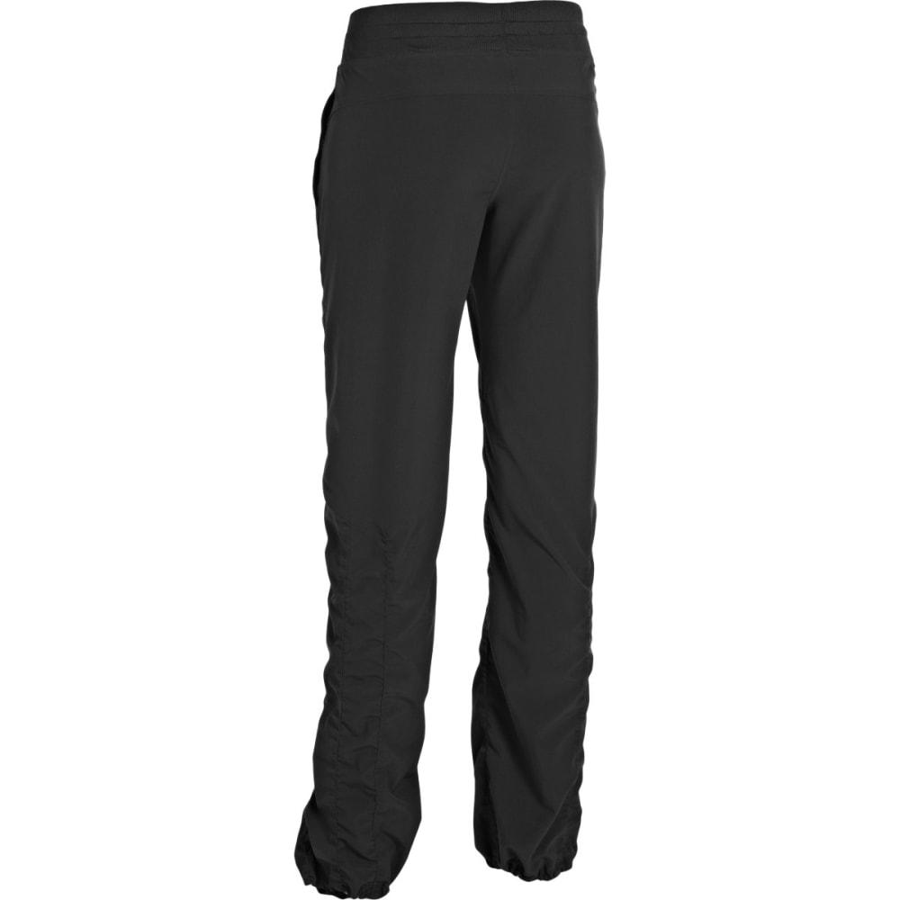 "UNDER ARMOUR Women's Icon 32"" Pants - BLACK"