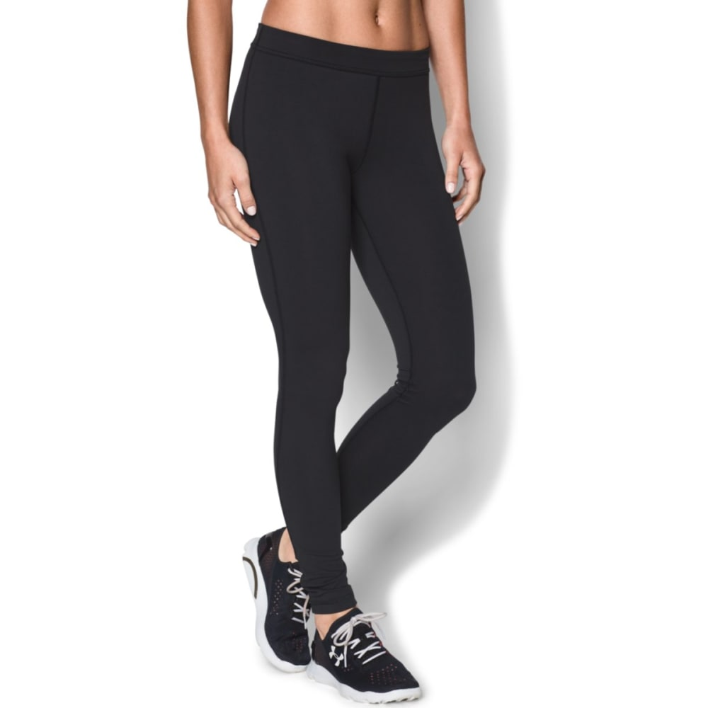 Under Armour Women's UA Favorite Legging - BLACK-001