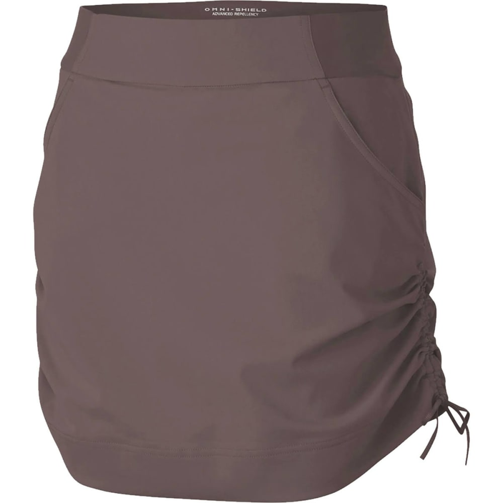 COLUMBIA Women's Anytime Casual Skort XL