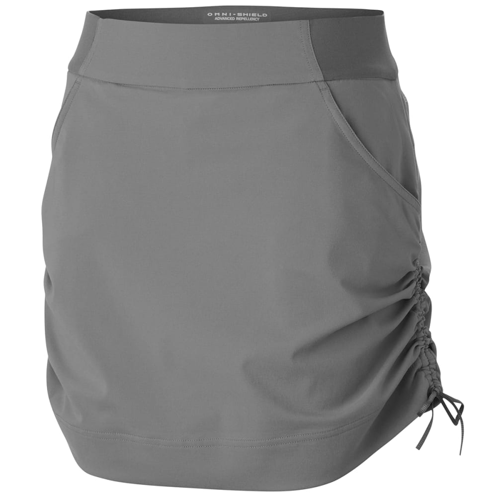 COLUMBIA Women's Anytime Casual Skort L