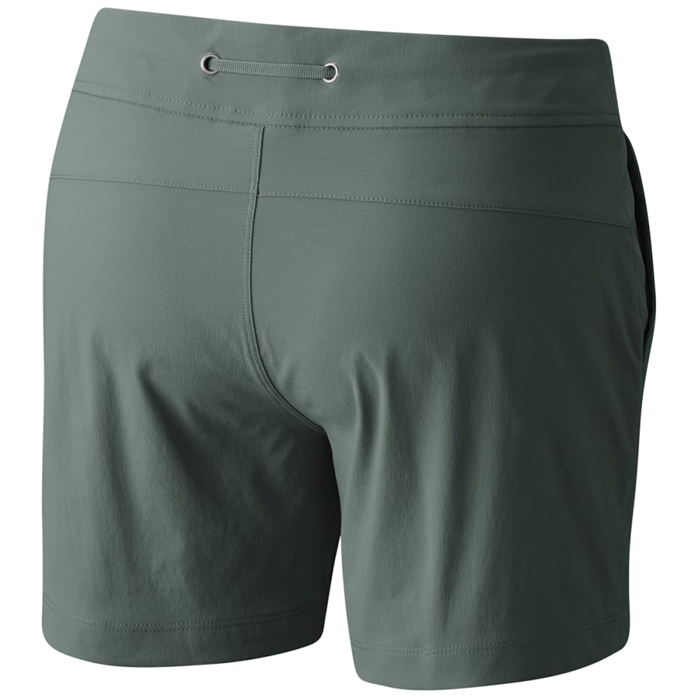 COLUMBIA Women's Anytime Outdoor Shorts - 967-POND