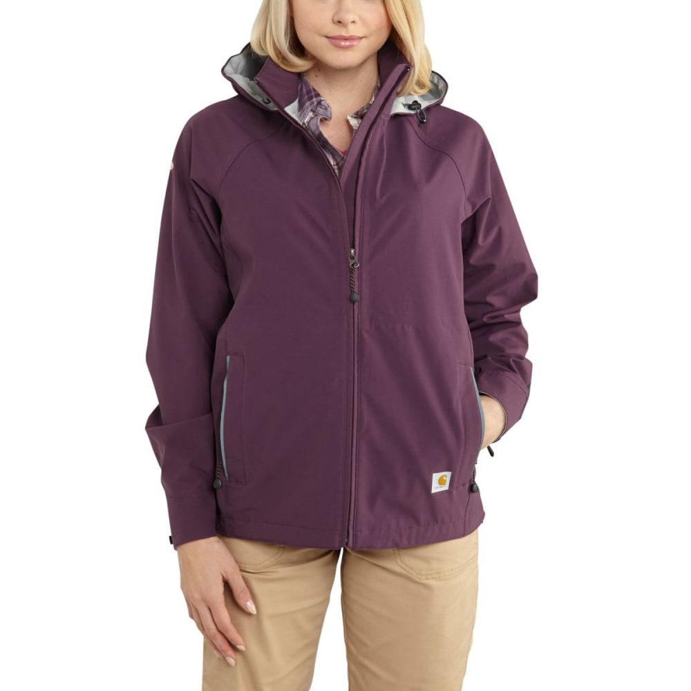 CARHARTT Women's Force® Equator Jacket - PLUM