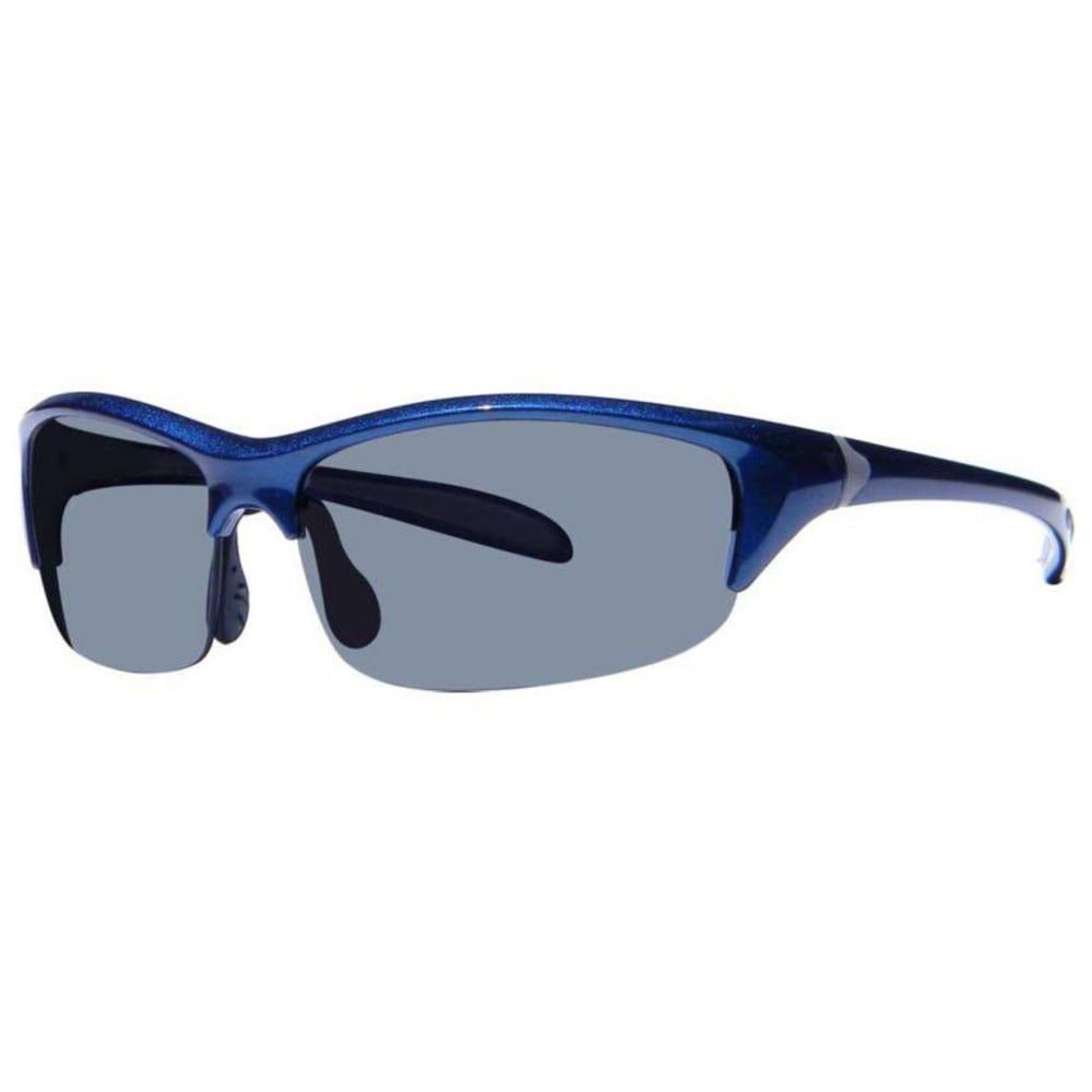 SURF N SPORT Coonhound Shield Sunglasses - HORZN BLU 66331965