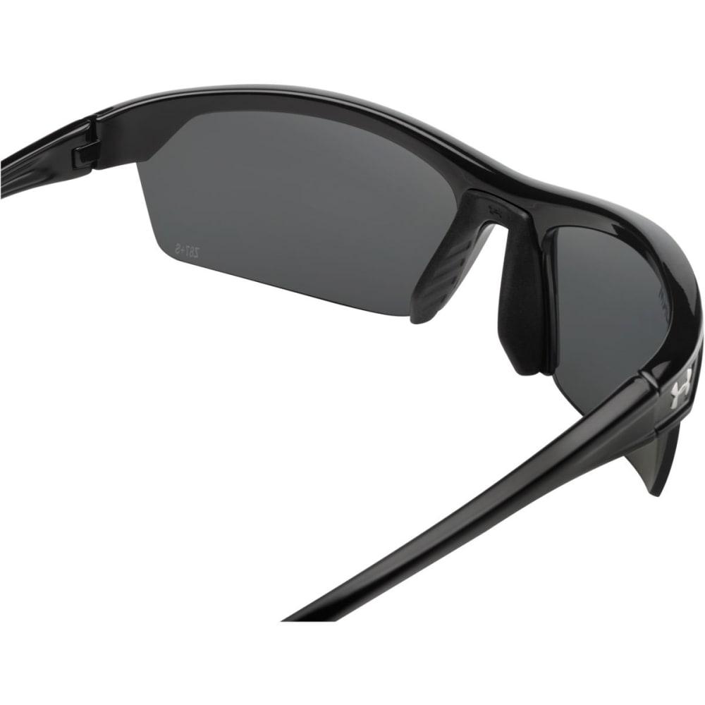 UNDER ARMOUR Zone Sunglasses - BLACK