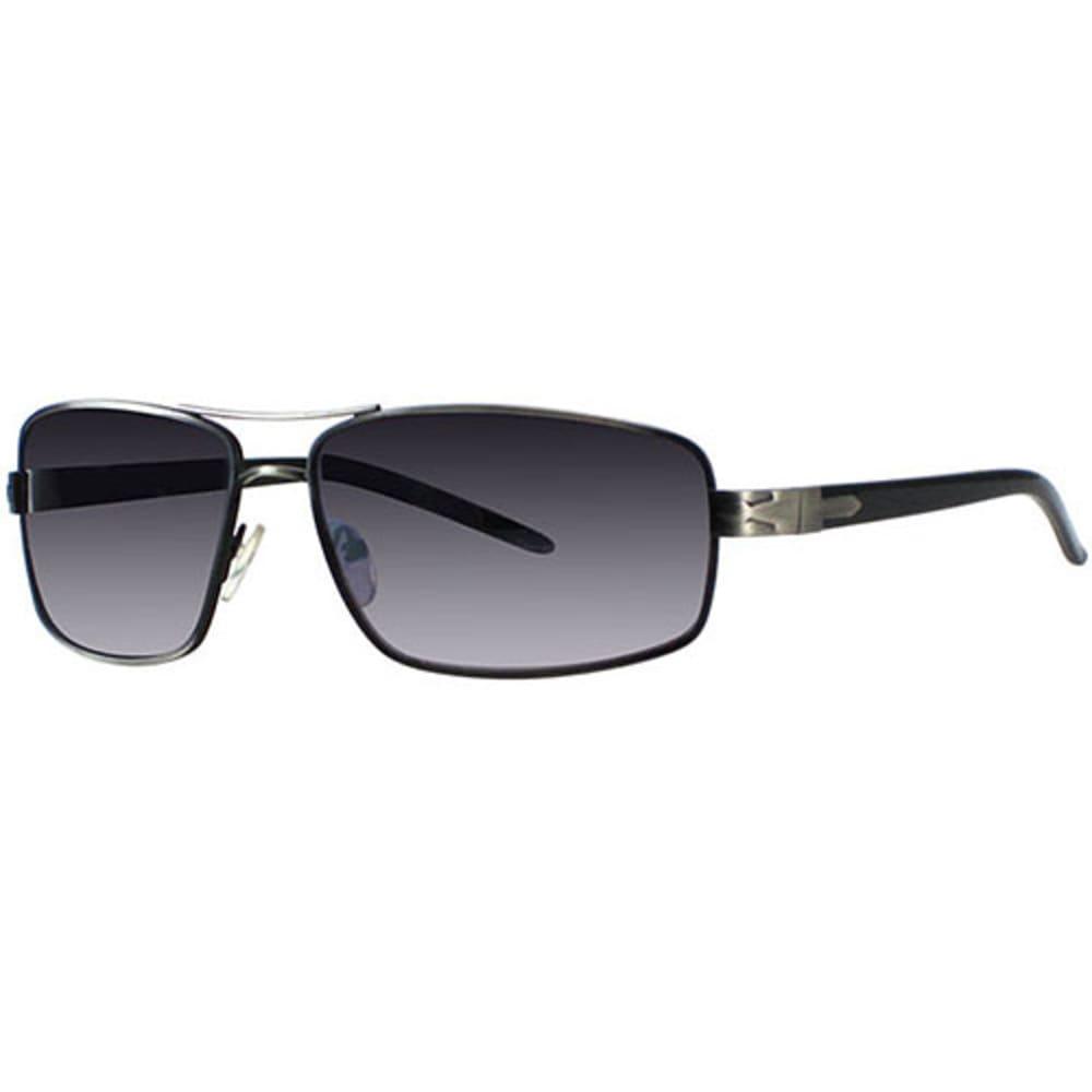 TROPIC-CAL Polo Sunglasses, Combo Silver - SILVER