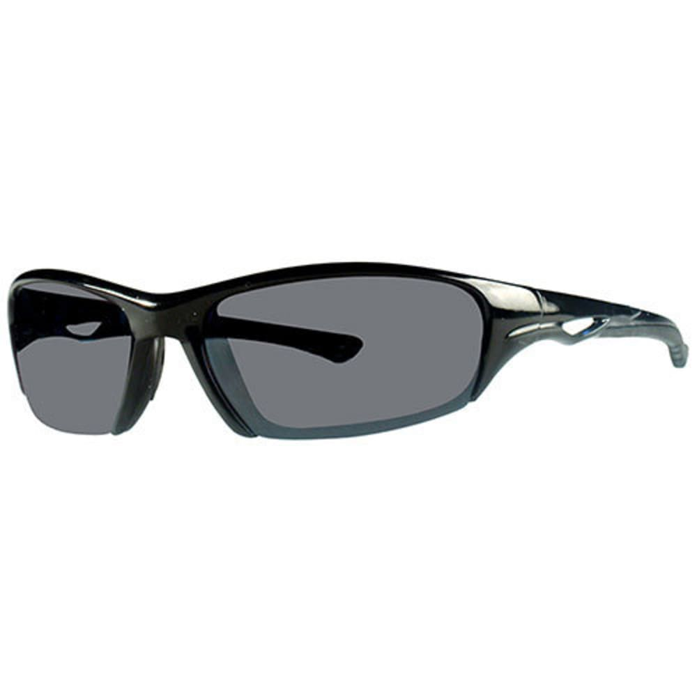 SURF N SPORT Impact Wrap Sunglasses - ASSORTED