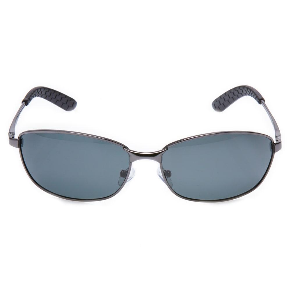 OUTLOOK EYEWEAR COMPANY Cage Polarized Sunglasses - ASSORTED