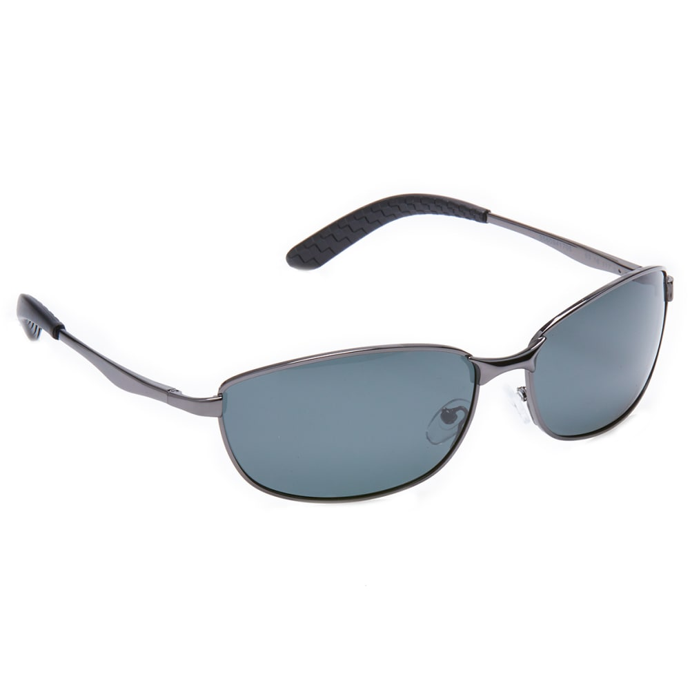 OUTLOOK EYEWEAR COMPANY Cage Polarized Sunglasses ONE SIZE