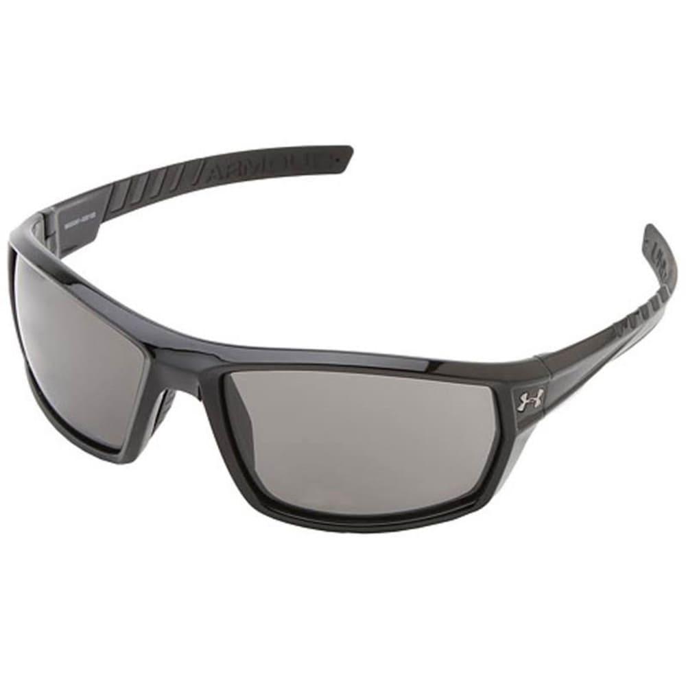 UNDER ARMOUR Ranger Sunglasses - BLACK/SAMBA BLUE