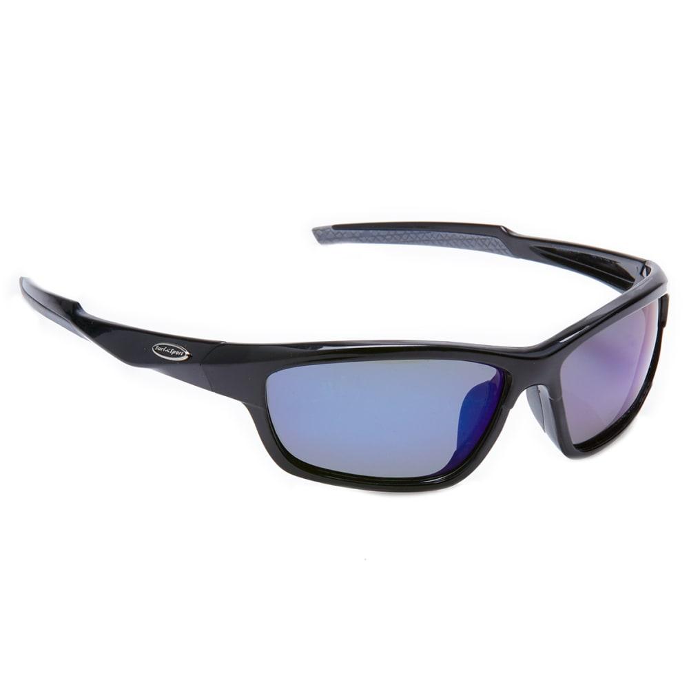 OUTLOOK EYEWEAR Athletics Polarized Sunglasses ONE SIZE