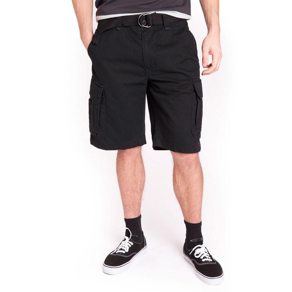 UNIONBAY Guys' Survivor Cargo Shorts 30