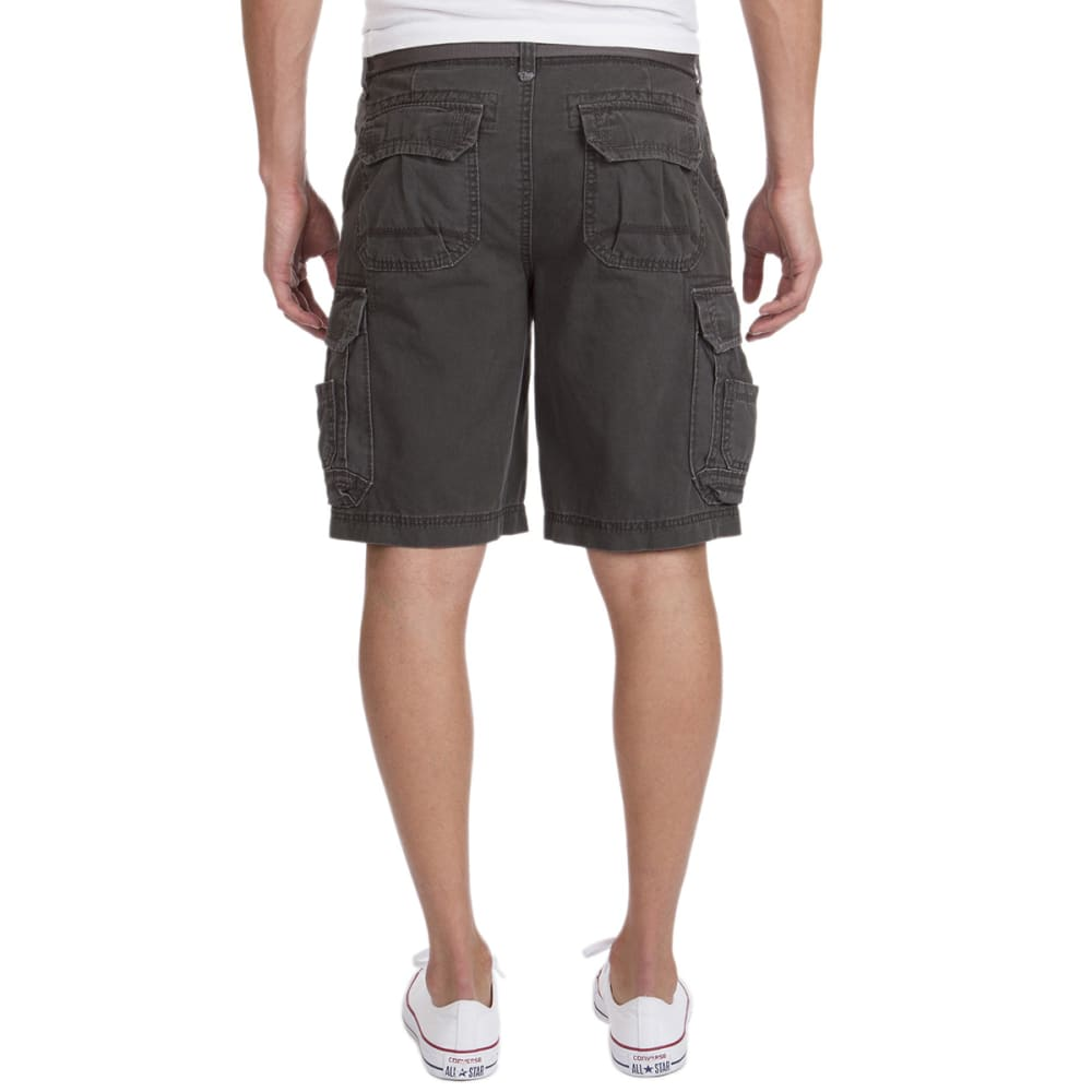 UNIONBAY Guys' Survivor Cargo Shorts - ANDROID-095Y