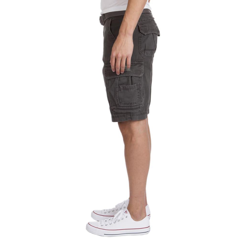 UNIONBAY Guys' Survivor Cargo Shorts - ANDROID-095Y