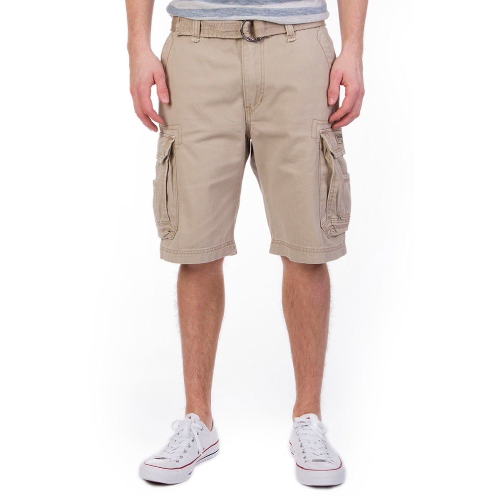 UNIONBAY Guys' Survivor Cargo Shorts 30