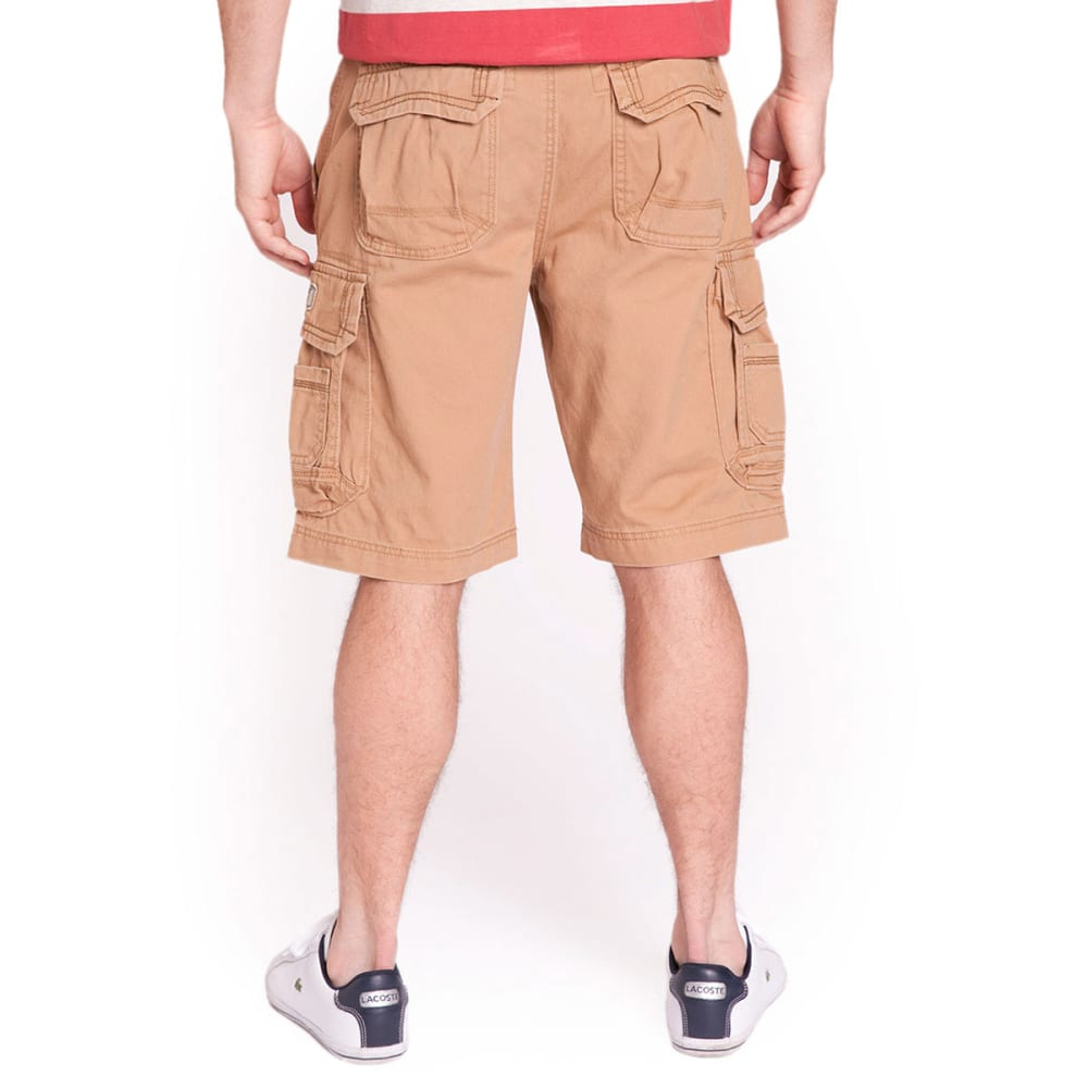 UNIONBAY Guys' Survivor Cargo Shorts - RYE-923Y
