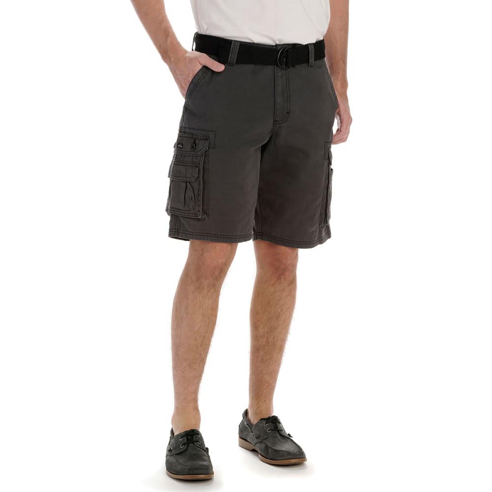 LEE Men's Dungarees Wyoming Twill Cargo Shorts - SHINER 3324