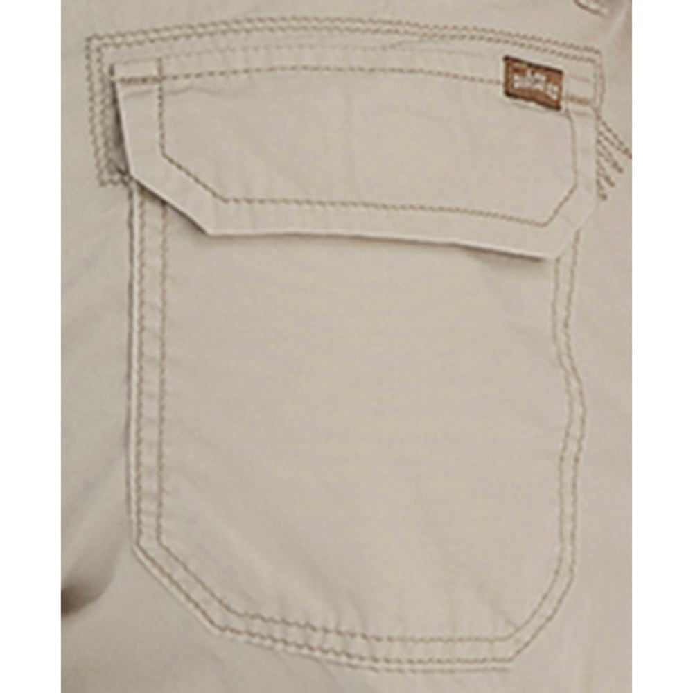 LEE Men's Dungarees Compound Cargo Shorts - RAWHIDE 218-4220