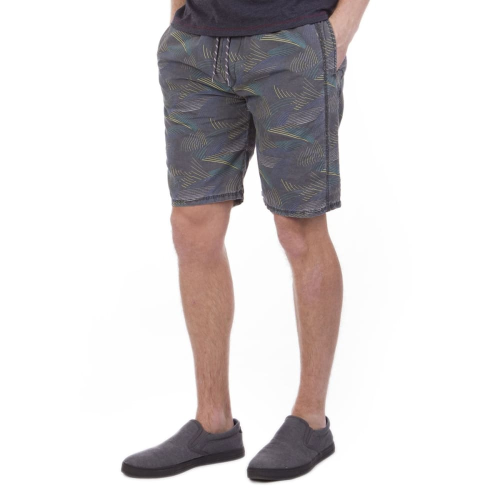 UNION BAY Men's Wave Printed Short - TAR