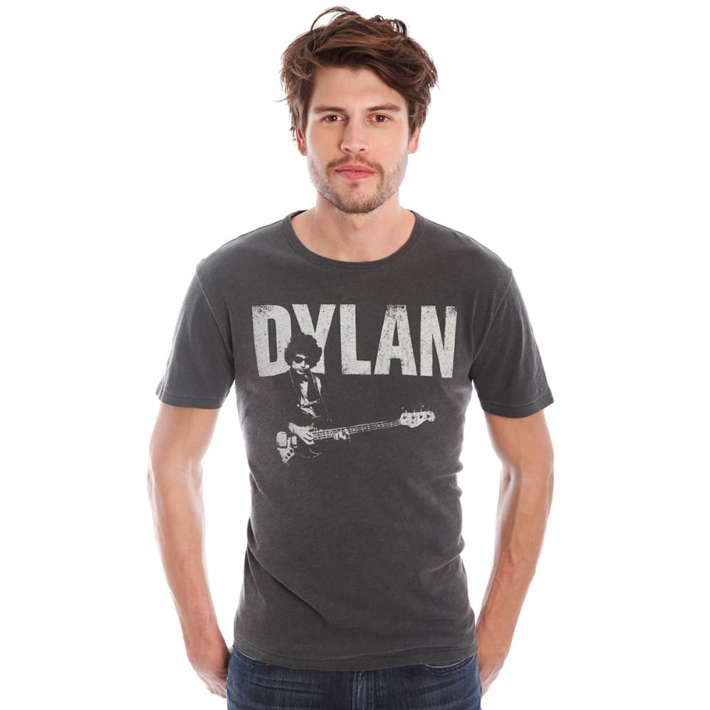 LUCKY BRAND Men's Dylan Graphic T-Shirt - BLACK
