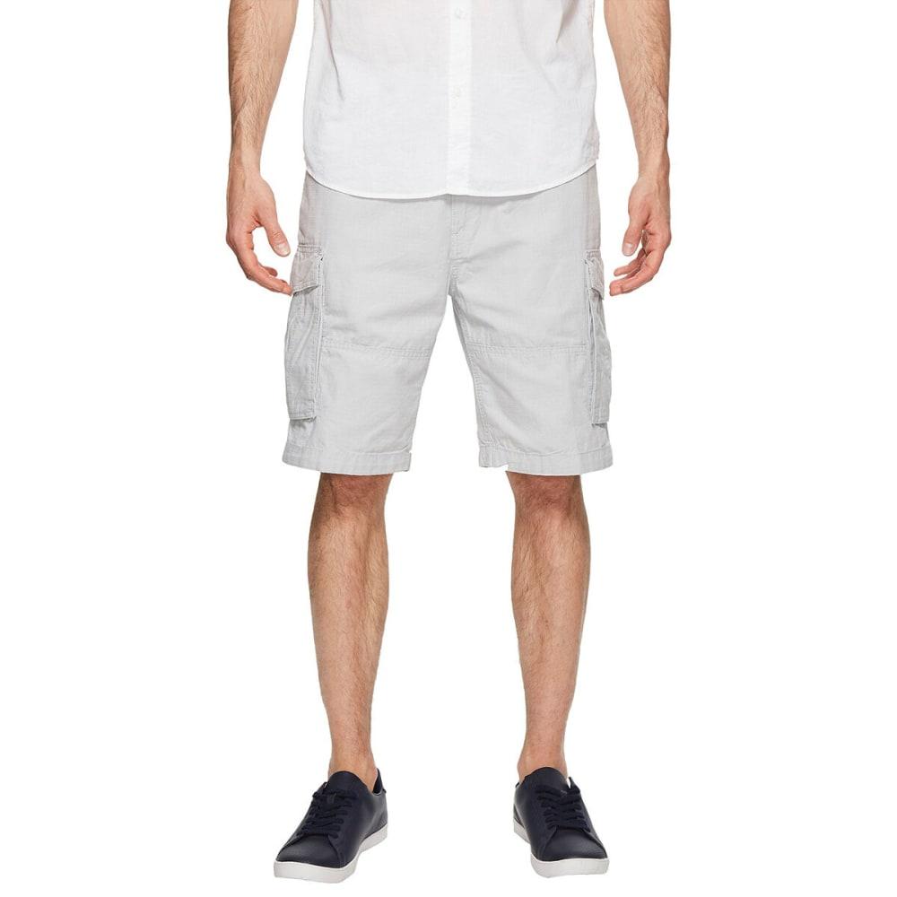 NAUTICA Men's Ripstop Cargo Shorts 30