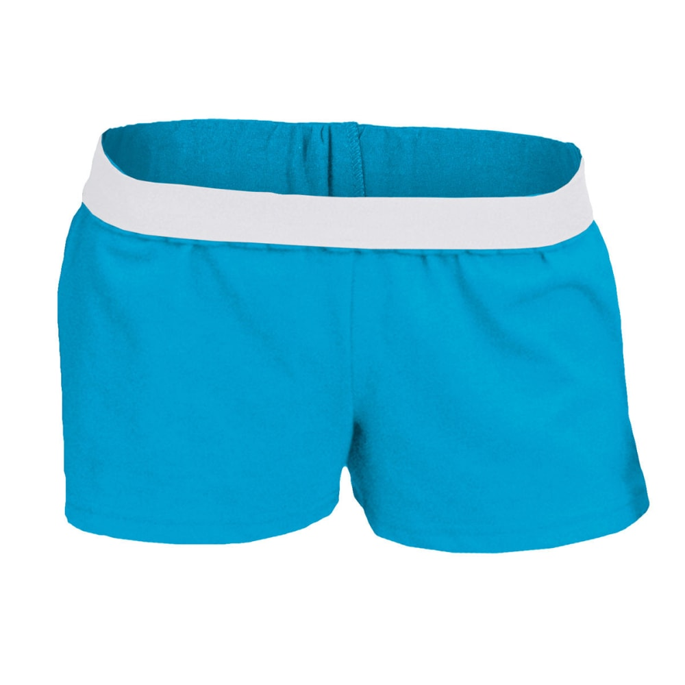 SOFFE Girls' Authentic Shorts M