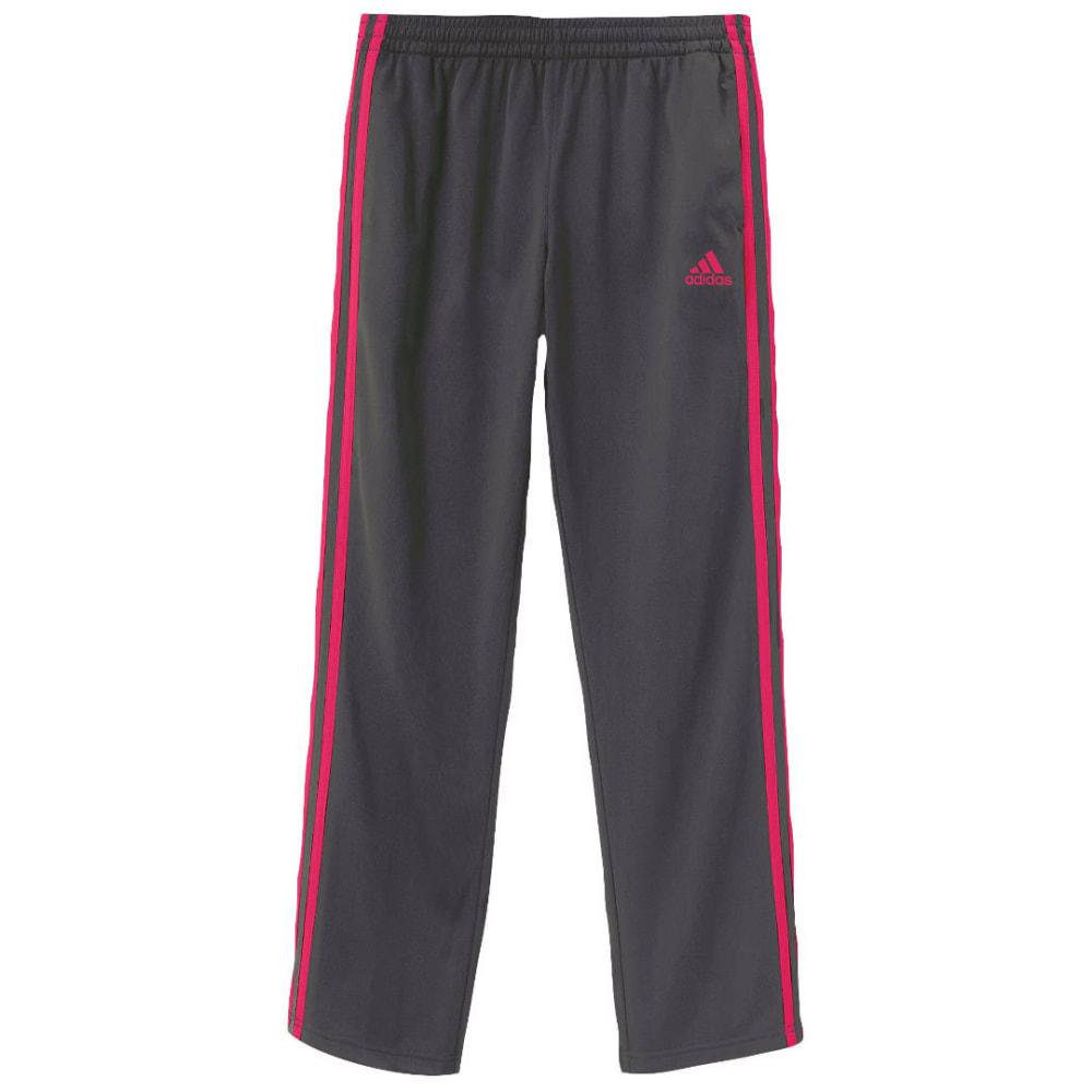Adidas Girls Designator Track Pant - GRN/SKPK BAGA9AW9