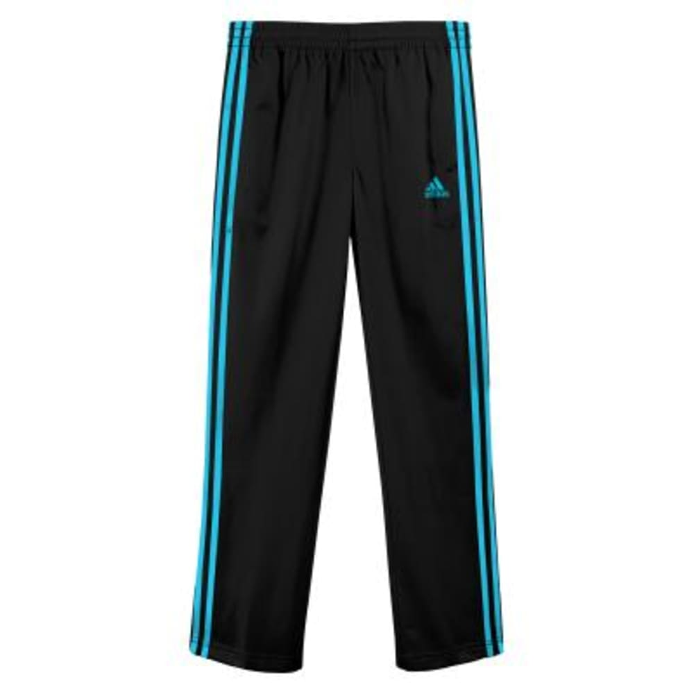 Adidas Girls Designator Track Pant - BLK/BL BAGA9AW9
