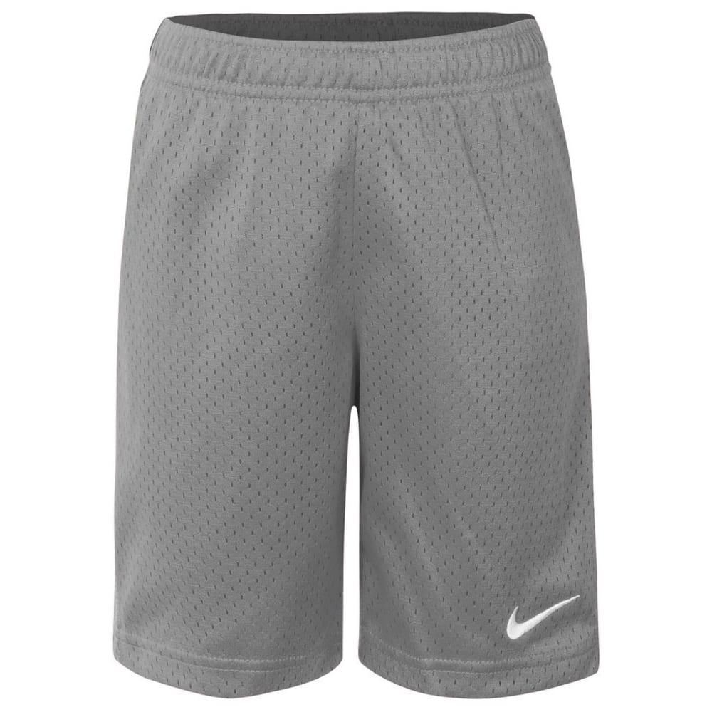 NIKE Little Boys' Essential Mesh Shorts 4