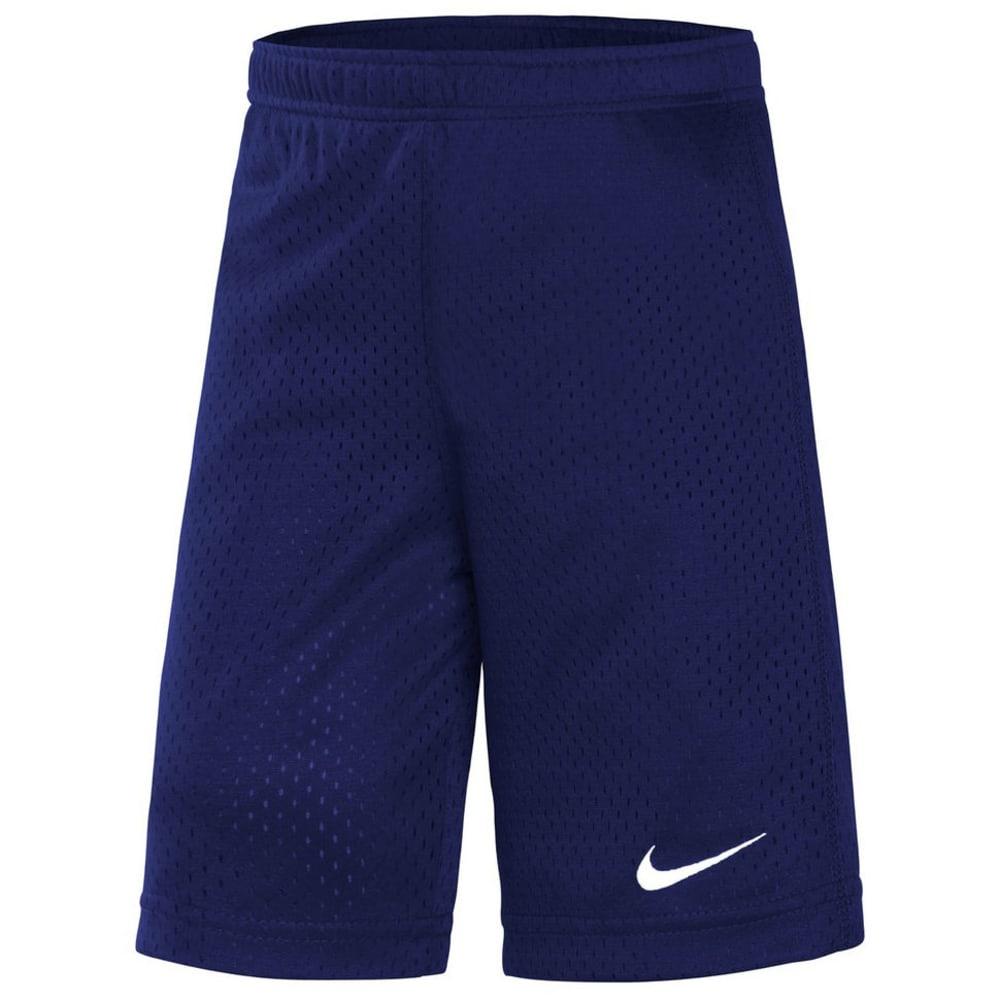 NIKE Little Boys' Essential Mesh Shorts 4