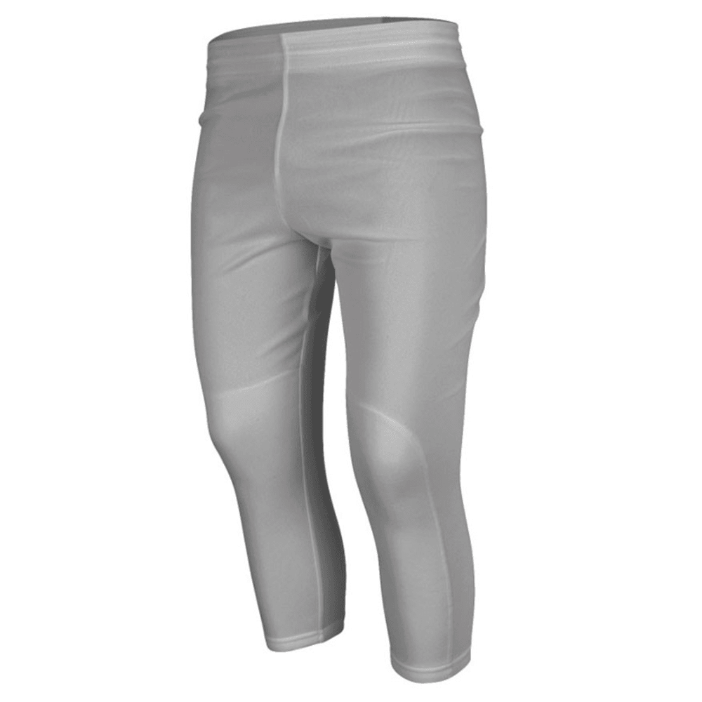 Majestic Athletic Boys' Baseball Pants - LIGHT GREY