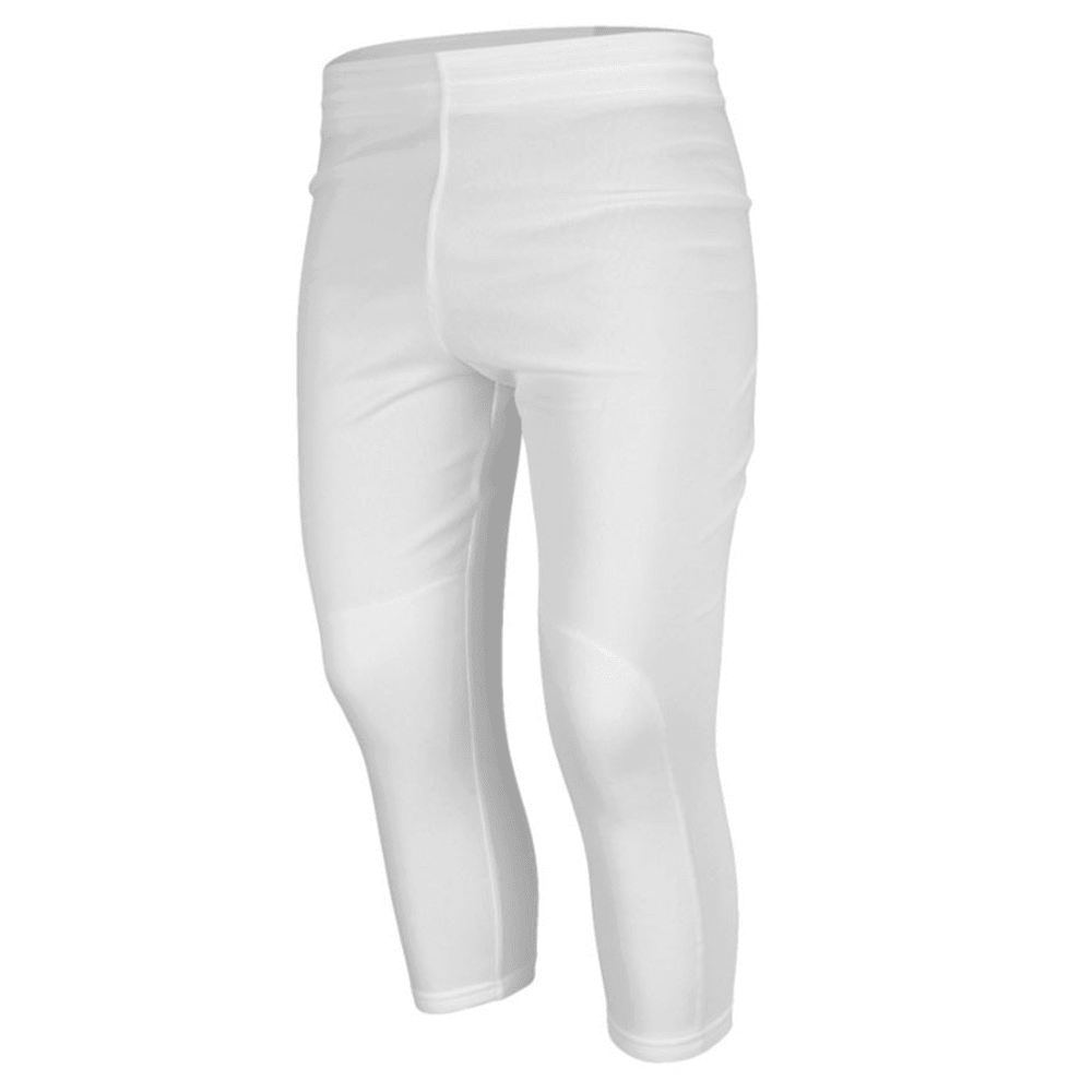 Majestic Athletic Boys' Baseball Pants - WHITE
