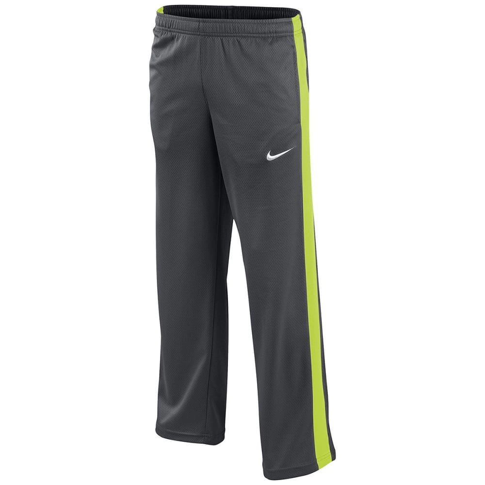 NIKE Boys' Performance Knit Pant - ONYX