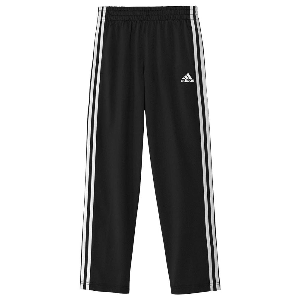 Adidas Boys Designator Pant - BLACK/WHITE A01