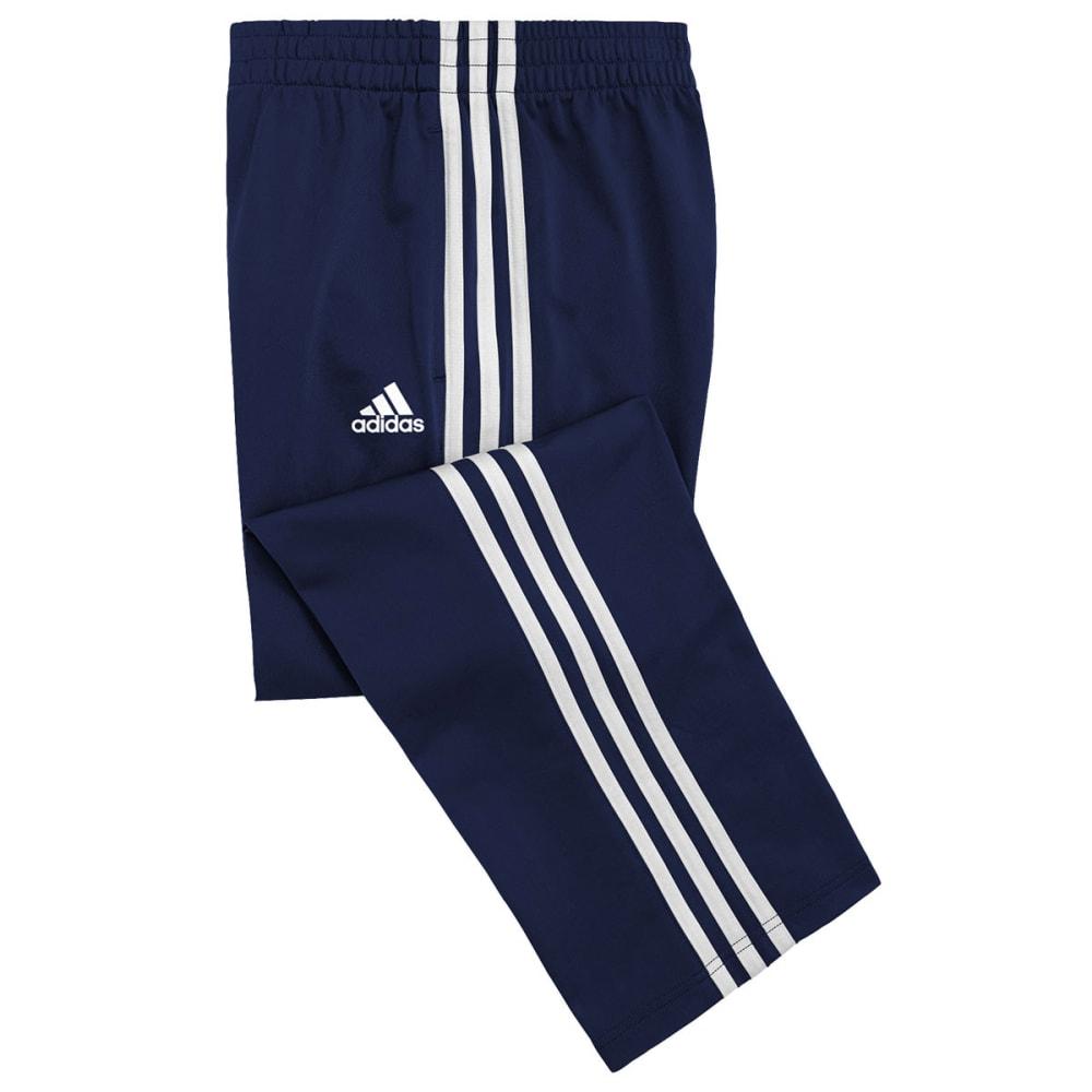 Adidas Boys Designator Pant - COLLEGIATE NAVY/WHIT
