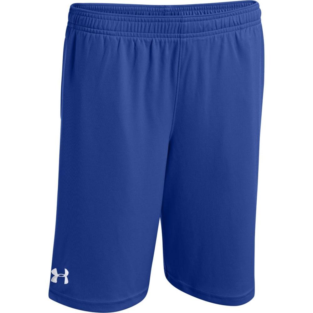 UNDER ARMOUR Boys' Zinger Shorts - ROYAL BLUE