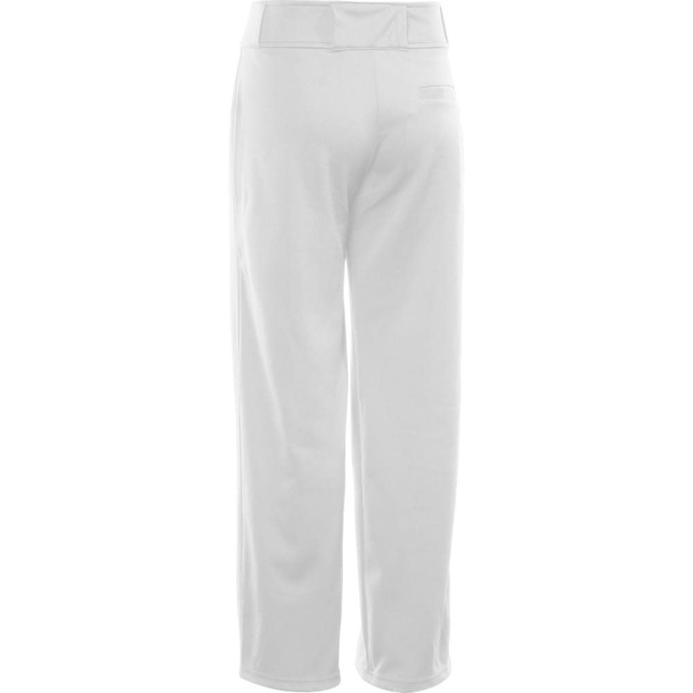 UNDER ARMOUR Boys™ Clean Up Baseball Pants - WHITE-100