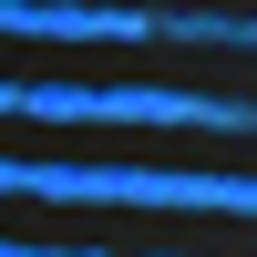 ADIDAS Kids' Ilum Shorts - BLUE/BLACK
