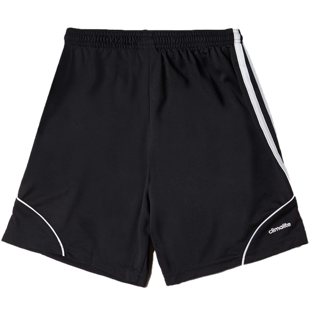ADIDAS Boys' Soccer Squadra 13 Short - BLACK Z21585