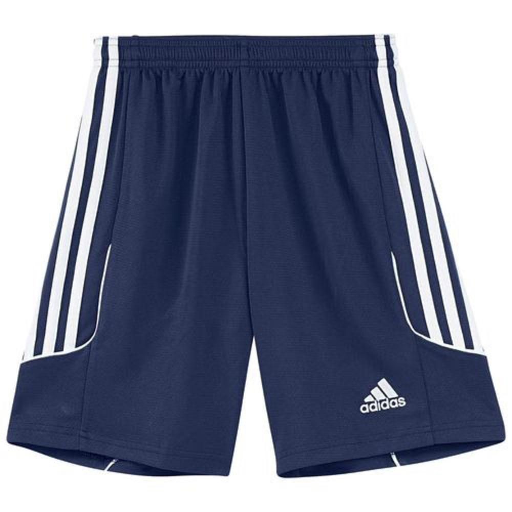 ADIDAS Boys' Soccer Squadra 13 Short - NAVY X57971