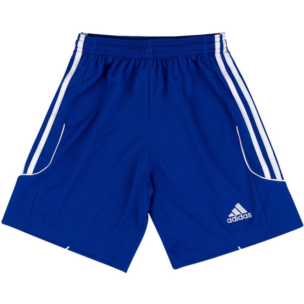 ADIDAS Boys' Soccer Squadra 13 Short - COBALT BLUE Z21586