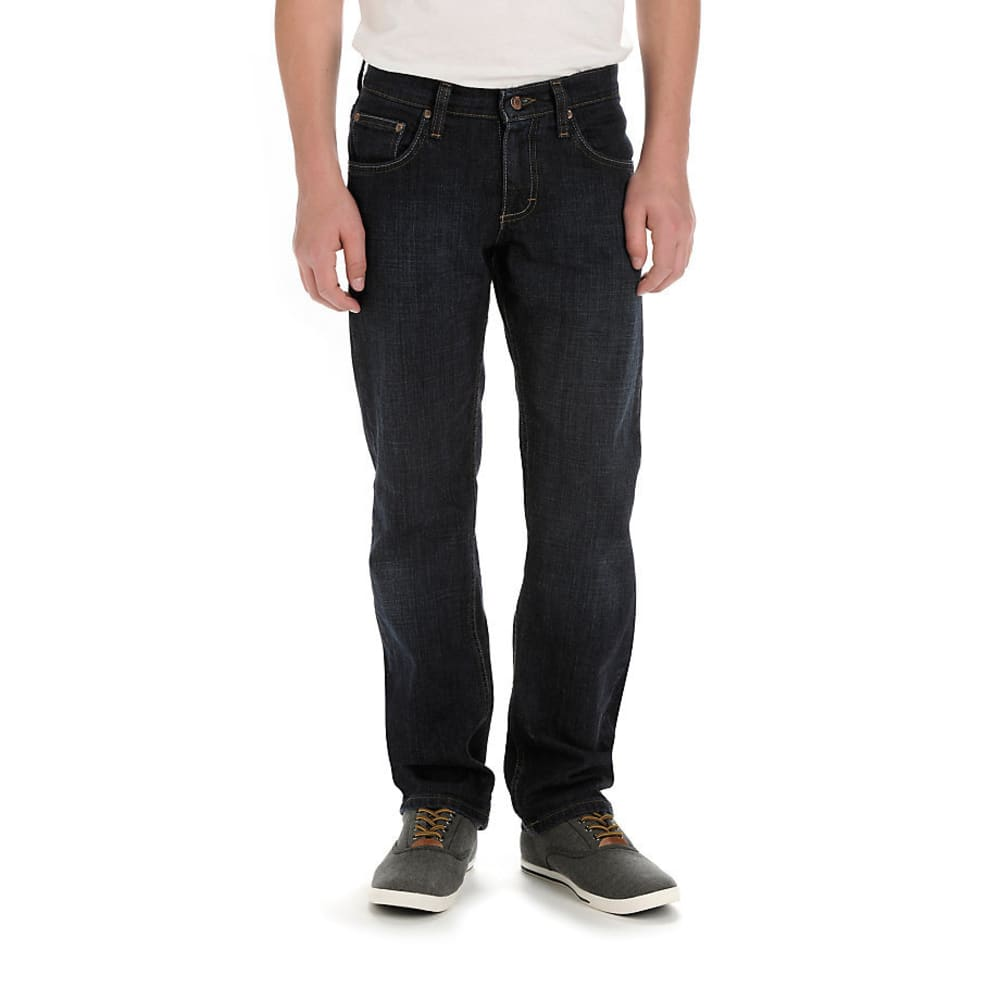 LEE Boy's Premium Select Straight Fit Jeans 8