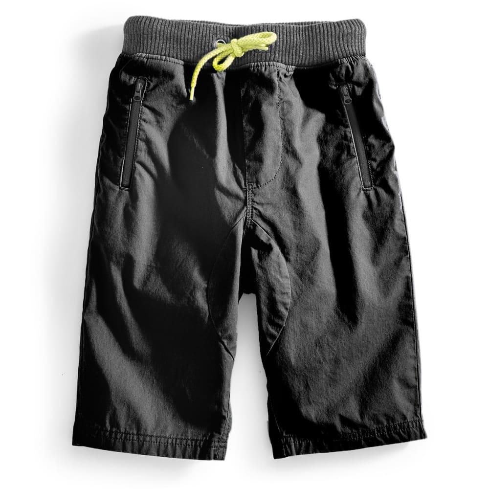 OCEAN CURRENT Boys' Gunther Shorts - BLACK
