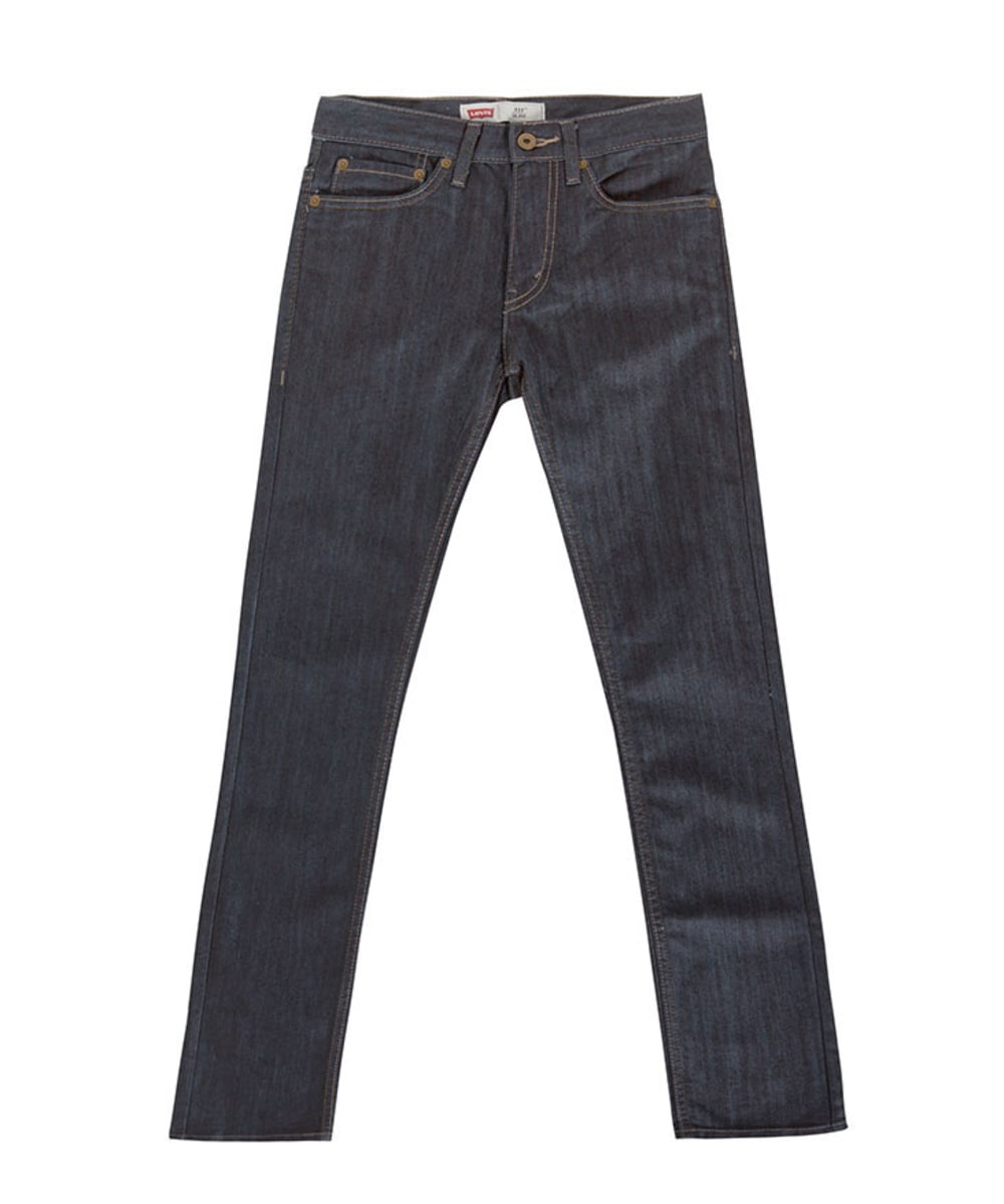 LEVI'S Boy's 511 Slim Fit Jeans 8
