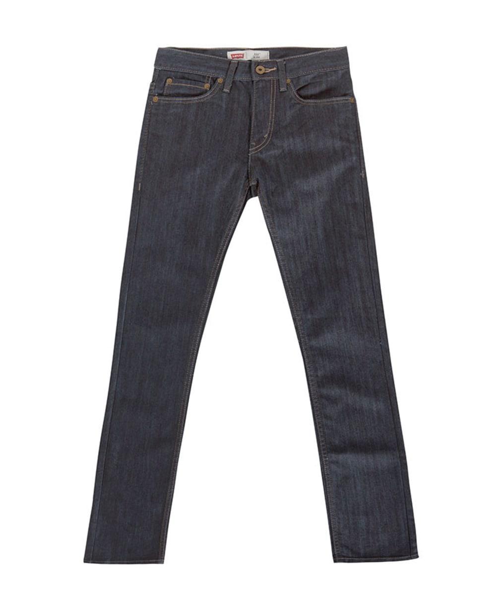 LEVI'S Boy's 511 Slim Fit Jeans - BACANO-542