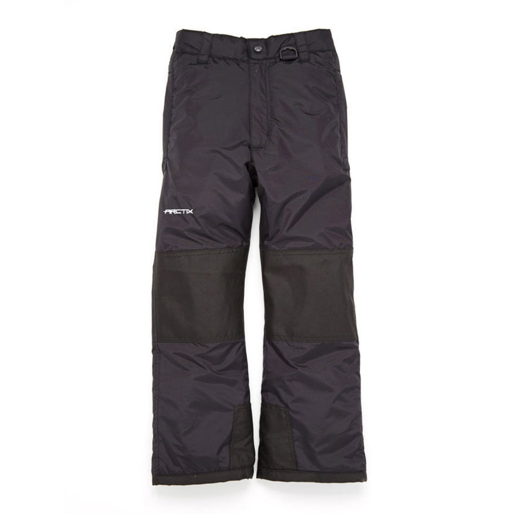 ARCTIX Boys' Youth Ski Pants - BLACK