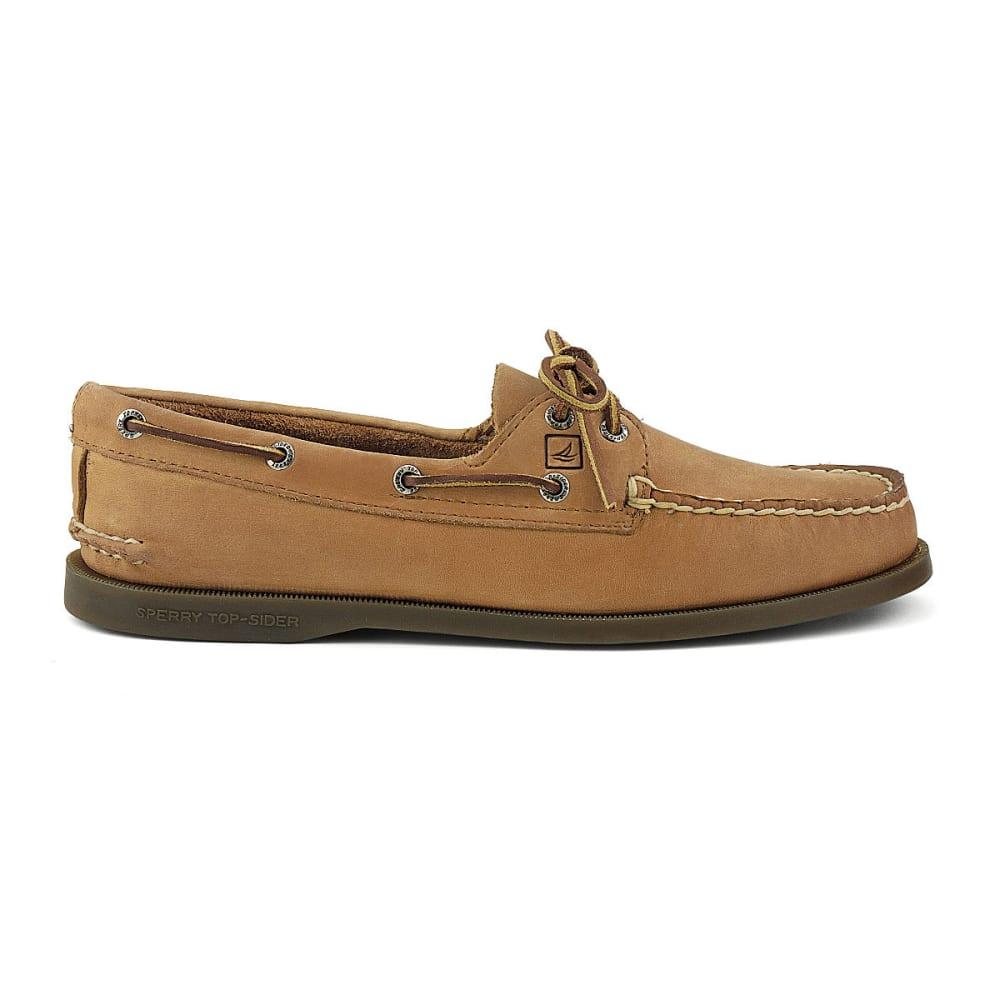 SPERRY Women's Sahara Boat Shoes - TAN